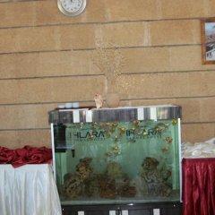 Отель Ihlara Termal Tatil Koyu развлечения
