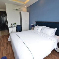 Southern Hotel And Villas 3* Номер Делюкс фото 9