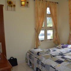Отель Nazaki Residences Beach 4* Стандартный номер с 2 отдельными кроватями фото 4