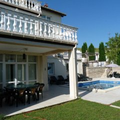 Отель Villa Lucia Болгария, Балчик - отзывы, цены и фото номеров - забронировать отель Villa Lucia онлайн