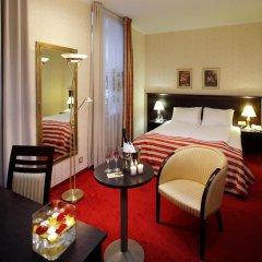 Rixwell Gertrude Hotel 4* Стандартный номер с двуспальной кроватью фото 17