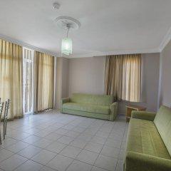 Kleopatra Tower Apart Hotel 3* Апартаменты с различными типами кроватей фото 6