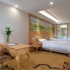 Отель Greentree Inn Dongmen Шэньчжэнь комната для гостей фото 4