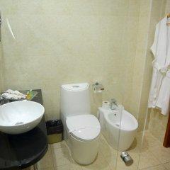 Парк Отель Бишкек 4* Улучшенный номер фото 2
