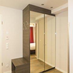 Отель City Aparthotel 4* Стандартный номер фото 4