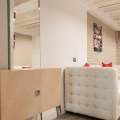 Отель Lovely And Chic Apt Next To Sagrada Familia комната для гостей фото 4
