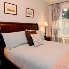 Отель Haddon House Bed & Breakfast Канада, Бурнаби - отзывы, цены и фото номеров - забронировать отель Haddon House Bed & Breakfast онлайн комната для гостей фото 4