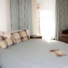 Гостиница Алмаз Улучшенный номер с различными типами кроватей