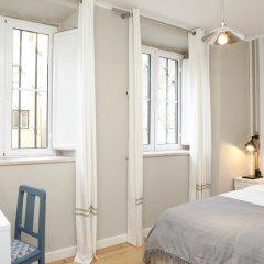 Отель Flores Guest House 4* Апартаменты с различными типами кроватей фото 18