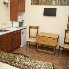Апартаменты Nevskiy Air Inn 3* Студия с различными типами кроватей фото 27