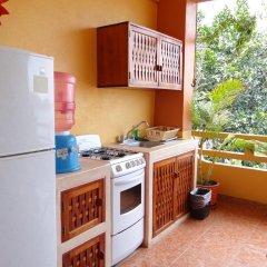 Отель Casa Adriana 3* Бунгало с различными типами кроватей фото 8