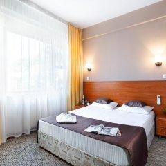 Гостиница Радужный 2* Стандартный номер с двуспальной кроватью фото 6