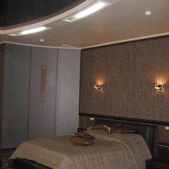 Гостиница Гостиный комплекс Holiday Студия Делюкс с разными типами кроватей фото 13