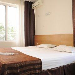 Сентраль Отель 3* Стандартный номер с различными типами кроватей фото 6