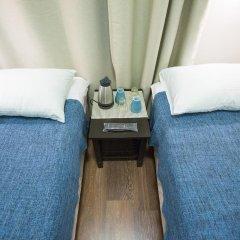 Мини-отель Караванная 5 Стандартный номер с разными типами кроватей фото 31