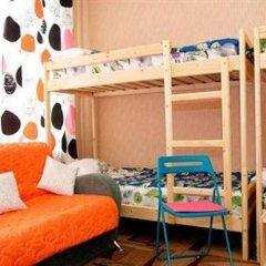 Hostel Feelin Кровать в женском общем номере с двухъярусной кроватью фото 5