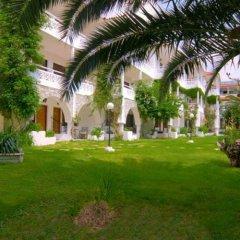 Отель Porfi Beach Hotel Греция, Ситония - 1 отзыв об отеле, цены и фото номеров - забронировать отель Porfi Beach Hotel онлайн фото 5