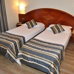 Отель Baviera Mokinba 4* Стандартный номер фото 2