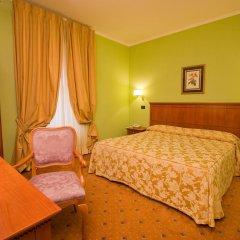 Hotel Laurentia 3* Стандартный номер с двуспальной кроватью фото 5