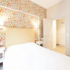 Отель Hôtel Vaubecour Франция, Лион - отзывы, цены и фото номеров - забронировать отель Hôtel Vaubecour онлайн комната для гостей фото 2