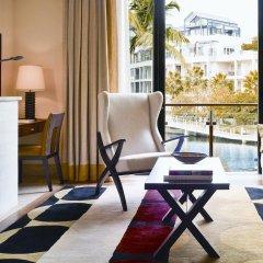 Отель One&Only Cape Town 5* Люкс с различными типами кроватей фото 3