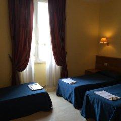 Hotel Principe Di Piemonte 3* Стандартный номер с различными типами кроватей