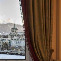 Отель Beau Rivage Geneva Швейцария, Женева - 2 отзыва об отеле, цены и фото номеров - забронировать отель Beau Rivage Geneva онлайн фото 5
