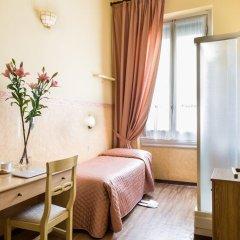 Hotel Fiorita комната для гостей фото 2