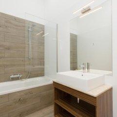 Отель Yourapartment City Center Австрия, Вена - отзывы, цены и фото номеров - забронировать отель Yourapartment City Center онлайн ванная