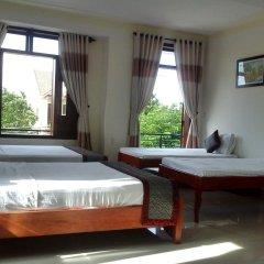 Отель Windy River Homestay 2* Кровать в общем номере с двухъярусной кроватью