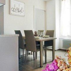 Отель Jean Moulin Universite Франция, Лион - отзывы, цены и фото номеров - забронировать отель Jean Moulin Universite онлайн питание фото 2