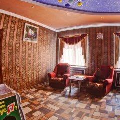Мини-Отель АРС Саратов интерьер отеля