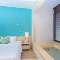 Отель Mai Khao Lak Beach Resort & Spa 4* Люкс повышенной комфортности с различными типами кроватей фото 13