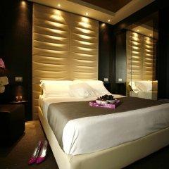 Отель Dory & Suite Улучшенный номер фото 3