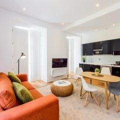 Отель Martinhal Lisbon Chiado Family Suites 5* Апартаменты с различными типами кроватей фото 3