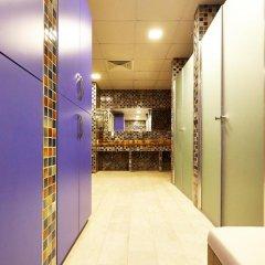Royal Uzungol Hotel&Spa Турция, Узунгёль - отзывы, цены и фото номеров - забронировать отель Royal Uzungol Hotel&Spa онлайн сауна
