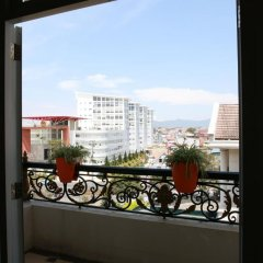 Sammy Dalat Hotel 3* Президентский люкс с различными типами кроватей фото 5