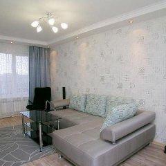 Апартаменты Posutochno Apartment at Paveletckaya II комната для гостей фото 2
