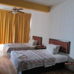 Hotel Nueva Galicia 3* Номер Делюкс с различными типами кроватей фото 7