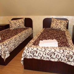 Гостиница Monrealy Одесса спа