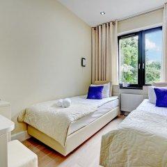 Отель Kamienica Morska комната для гостей фото 3