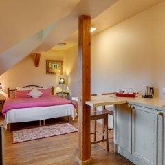 Karlamuiza Country Hotel Стандартный номер с различными типами кроватей фото 2