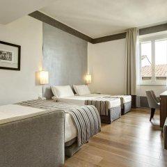 Hotel Orto de Medici 4* Стандартный номер с различными типами кроватей фото 3