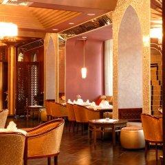 Гостиница 7 Дней Каменец-Подольский интерьер отеля