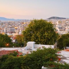 The Zillers Athens Boutique Hotel Афины фото 2
