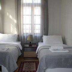 Отель Guest House Lusi комната для гостей фото 8