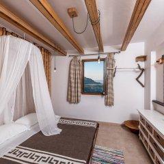 Отель Villa Lindos Muse комната для гостей фото 2