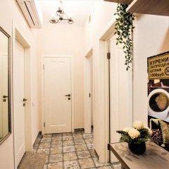 Мини-Отель Меланж Апартаменты с 2 отдельными кроватями фото 3