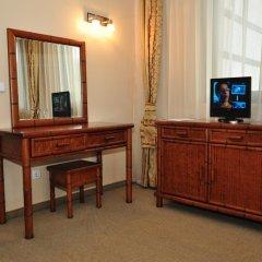 Отель Orbel 3* Стандартный номер с различными типами кроватей фото 6