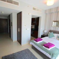 Отель Kennedy Towers - 29 Boulevard [Dubai] комната для гостей фото 4